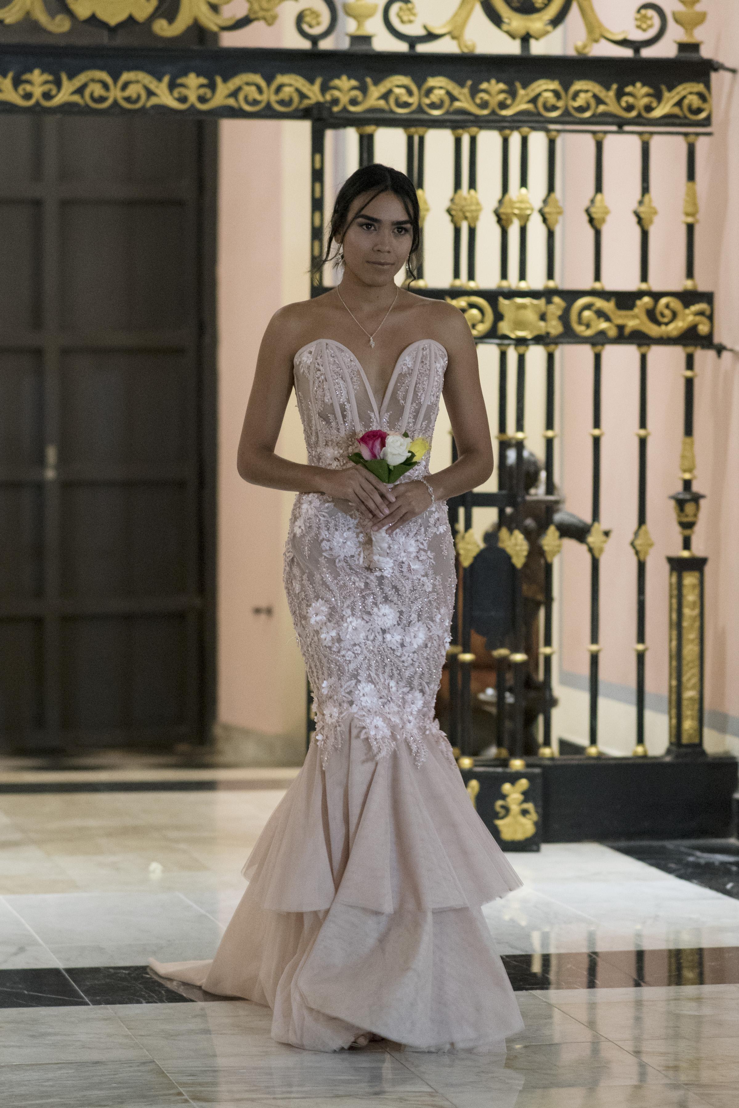 Lavignia Rivera  (Foto: Neidy Rosado)