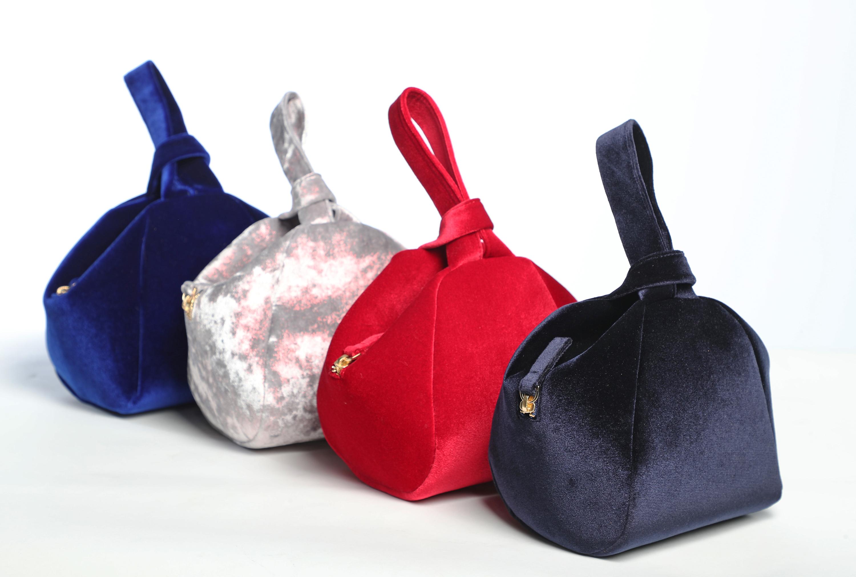 La nueva colección cuenta con cuatro colores a escoger. (Juan Luis Martínez)