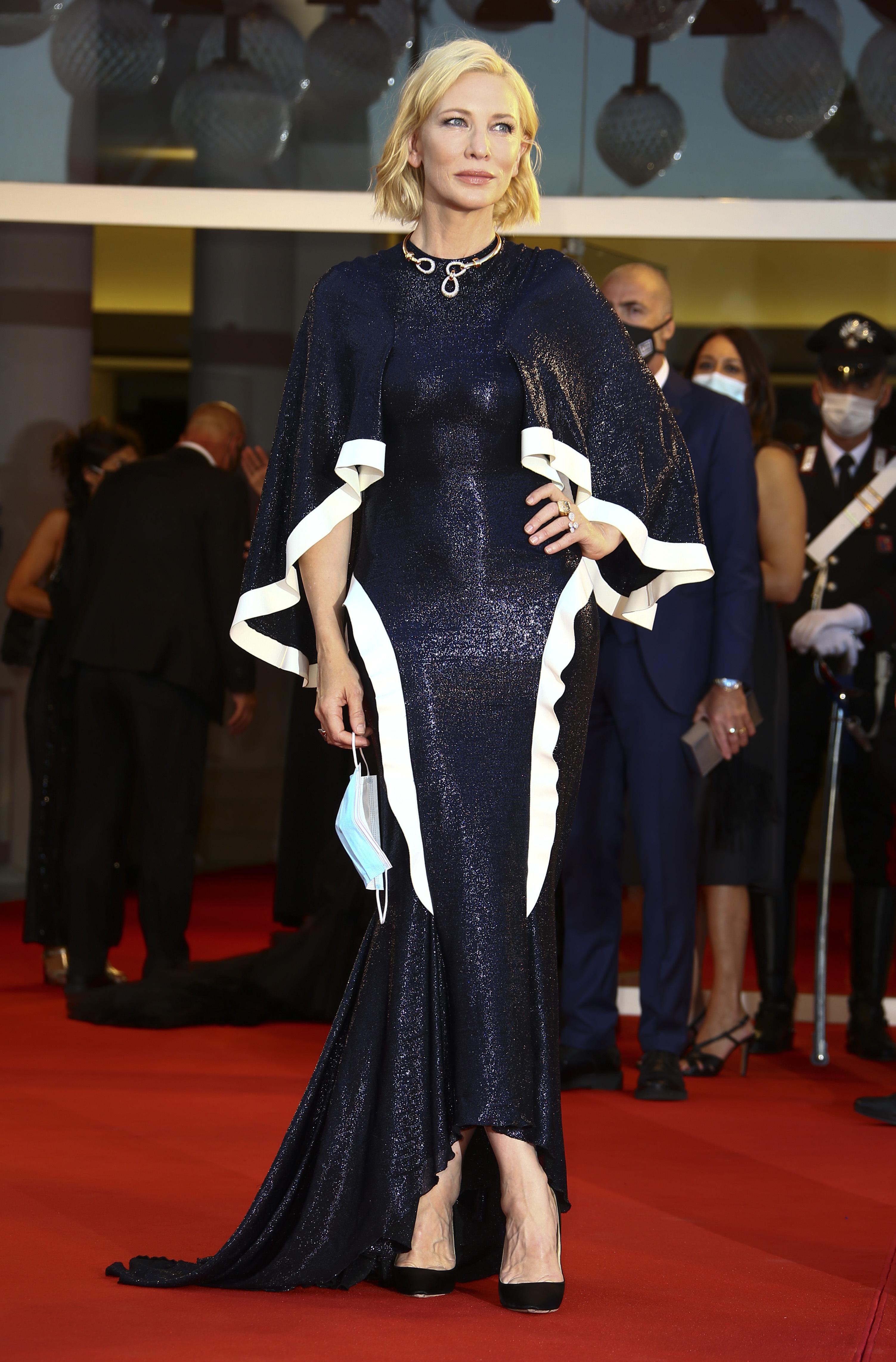 Cate Blanchett (AP)