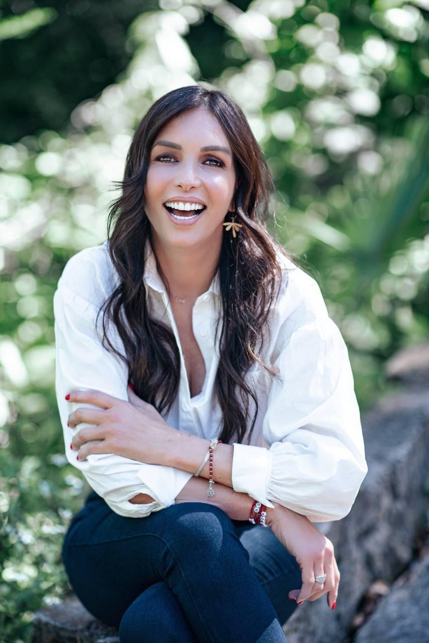 Giselle Blondet asegura que se unió a la marca Pond's para ayudar a inspirar a otras mujeres a sentirse bellas a cualquier edad. (Foto: Suministrada)
