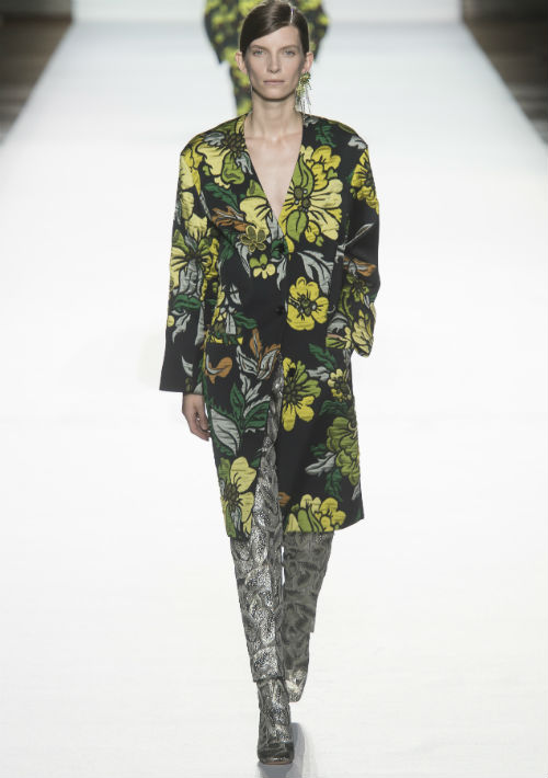 Dries van Noten (Foto: WGS)