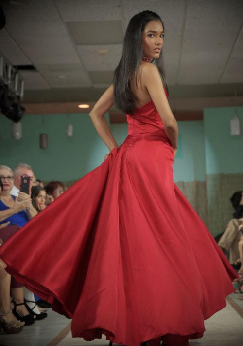 Moda de Yarimar Valenzuela.