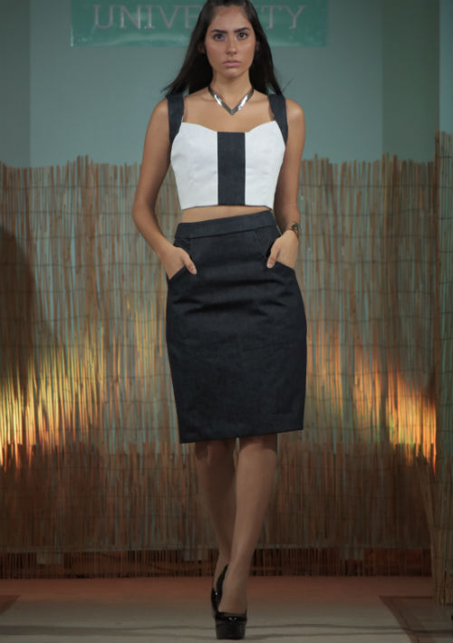 Moda de Lydia Martínez.