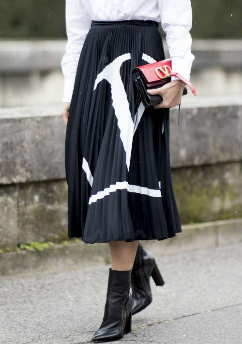 Street fashion (WGSN)