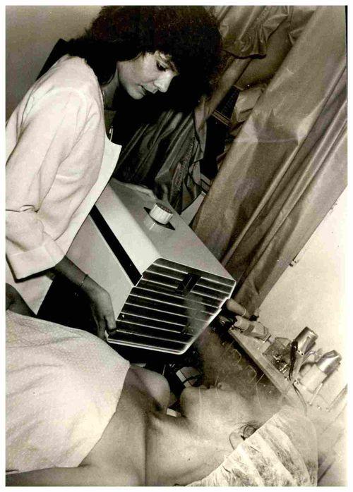 En 1978, ante los retos de ser una mujer emprendedora, Maribel Castrodad funda La Nouvelle Esthetic. (Foto: Suministrada)