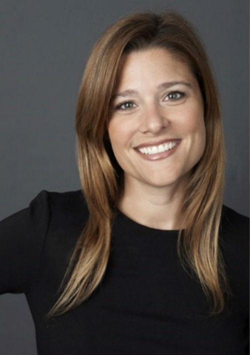 María Cristina González, Vicepresidenta sénior de Asuntos Públicos Globales de Estée Lauder. (Suministrada)