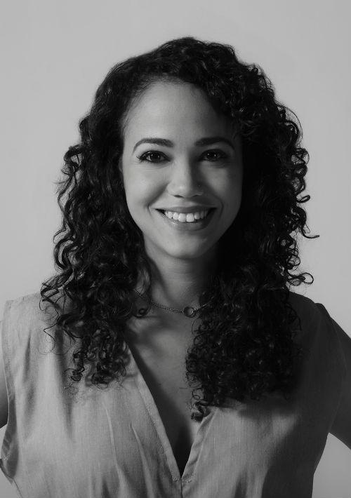Naíma Rodríguez, Fundadora y productora de Teatro Breve. (Suministrada)
