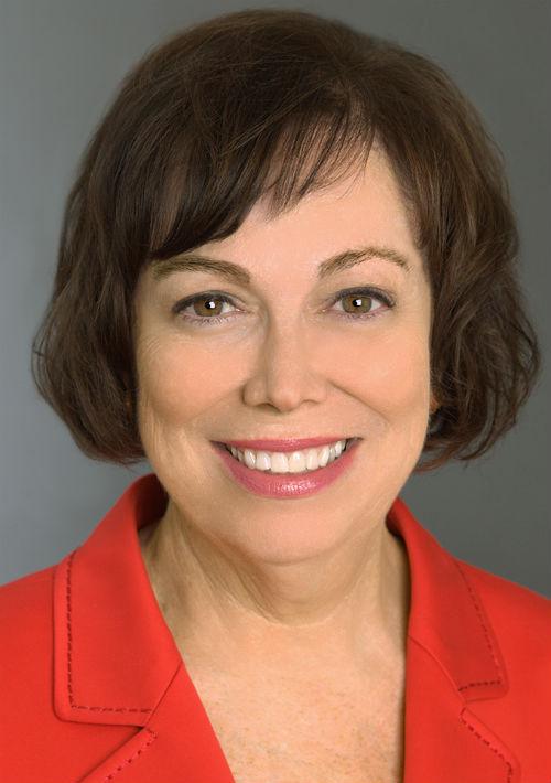 Peggy Wallace, Fundadora de la primera y más grande compañía que invierte en negocios de mujeres, Golden Seeds. (Suministrada)