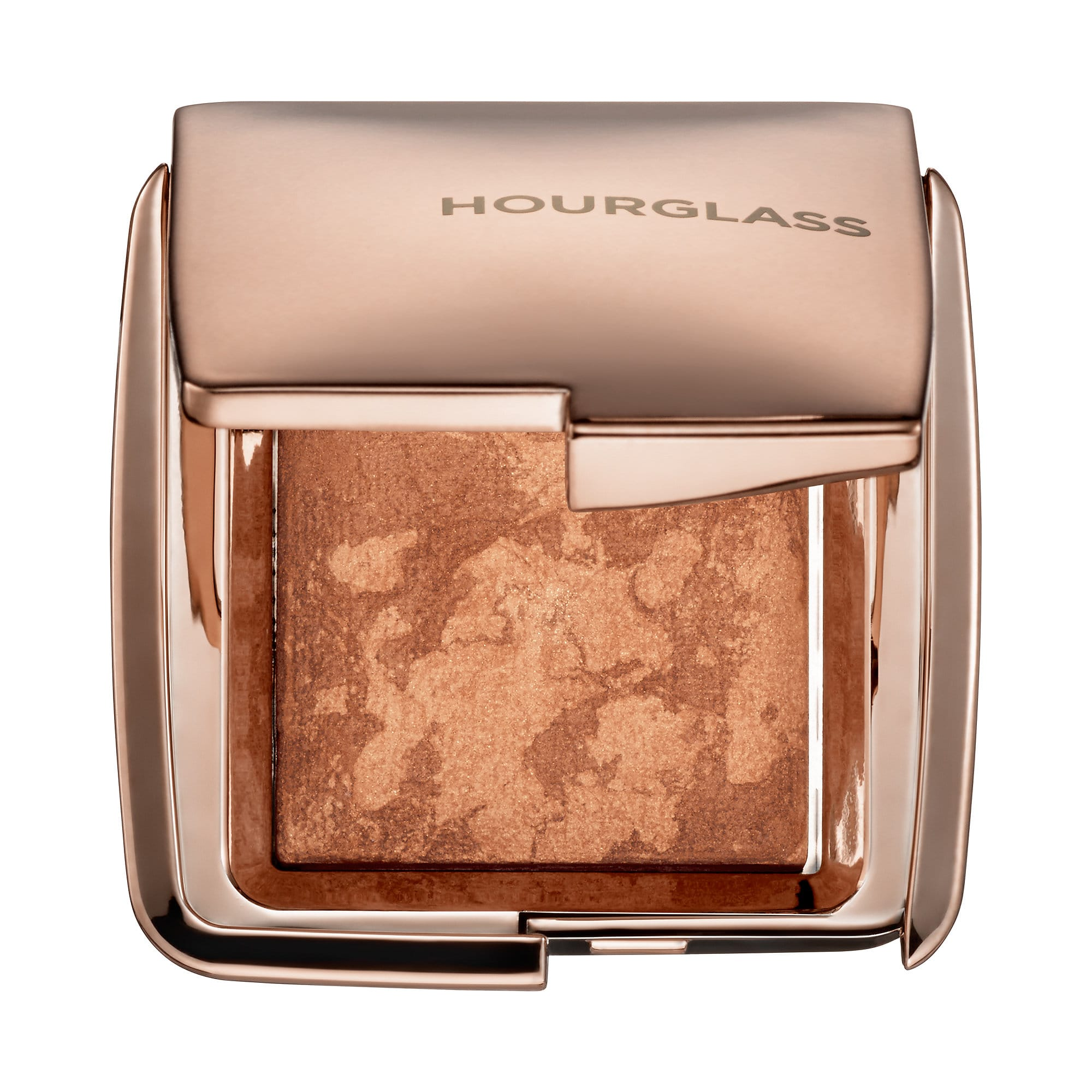 Hourglass Ambient Lighting Bronzer (Suministrada)