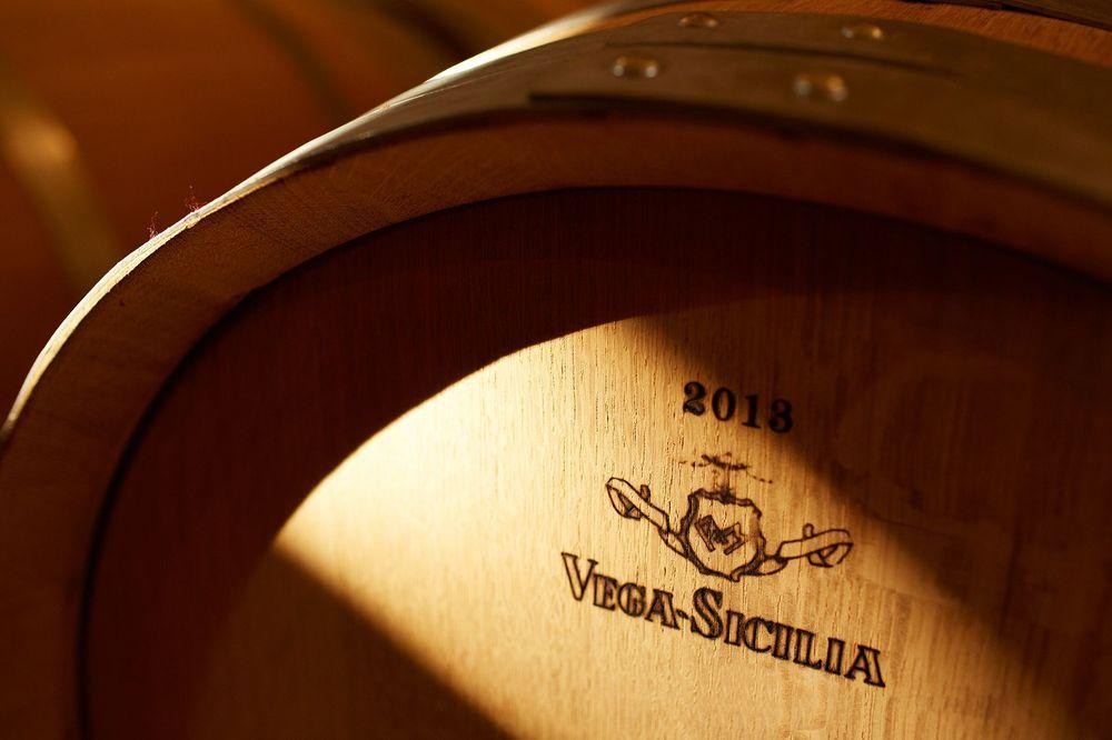 En España extraña un gran vino blanco, que alguna vez intentó hacer en Ribera del Duero y aún es una asignatura pendiente de Vega Sicilia aunque las condiciones no se den en este momento. Foto suministrada.Foto suministrada.