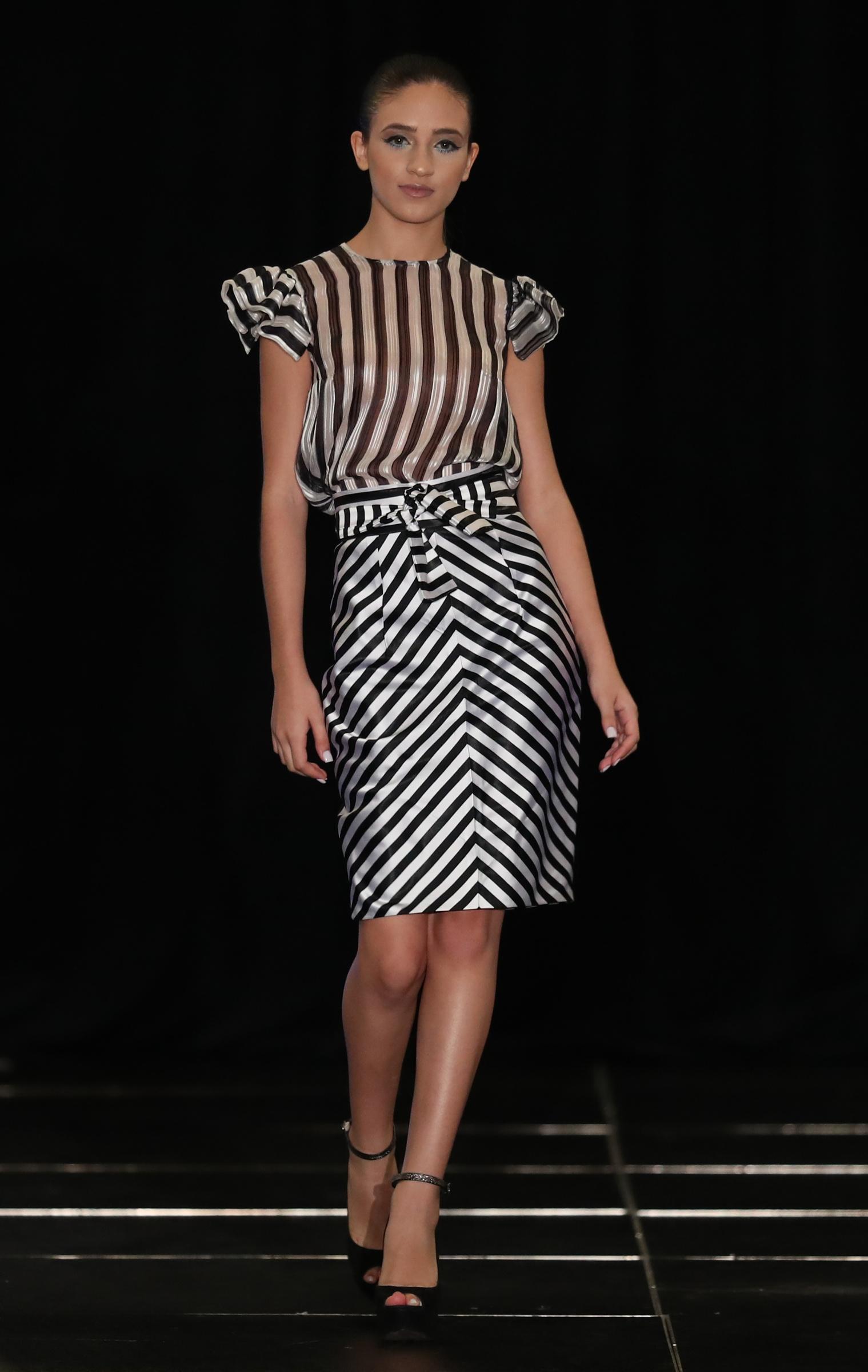 Lorena Arvelo (Foto: David Villafañe)