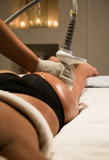 """Además de relajación, el spa cuenta con equipos especializados para proveer tratamientos corporales y """"anti aging"""". (Suministrada)"""
