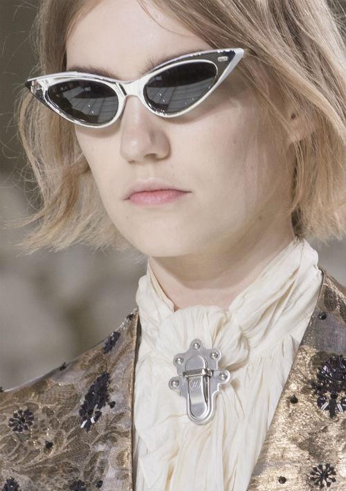 Louis Vuitton (Foto: WGSN)