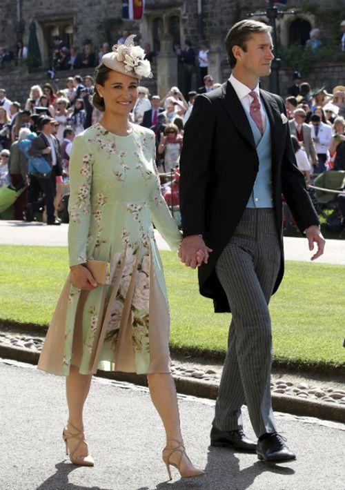 Pippa Middleton (AP)