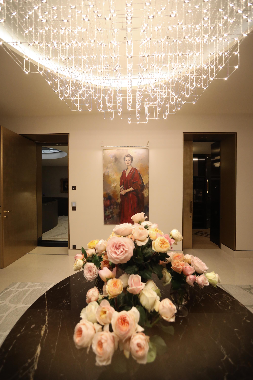 Con nuevos estándares de mucho mayor tamaño, el hotel ahora cuenta con 207 habitaciones, 60% de las cuales son suites decoradas con modernidad, sobriedad, elegancia y serenidad. Foto suministrada.