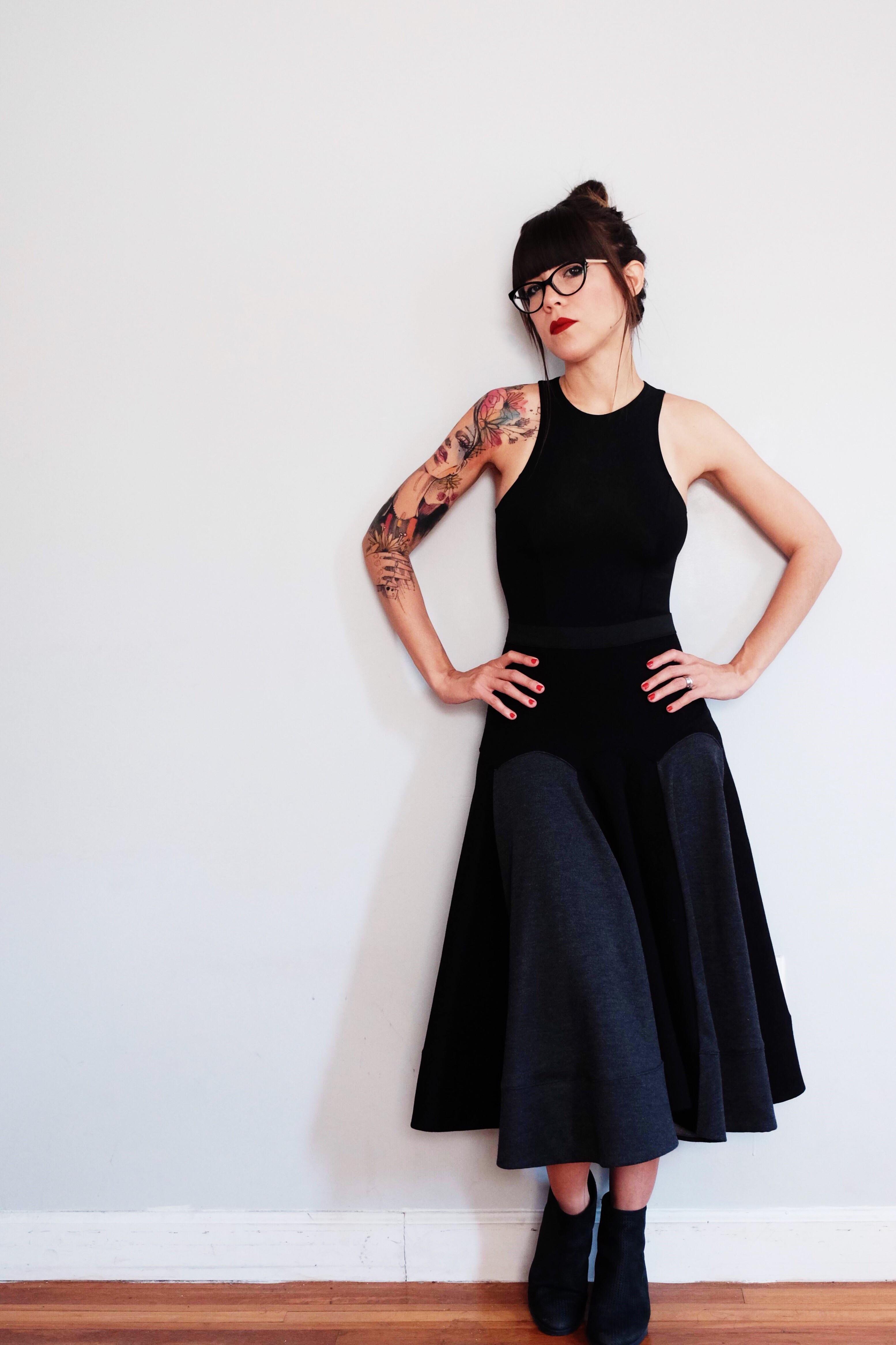 La diseñadora puertorriqueña está radicada en Nueva York. (Suministrada)