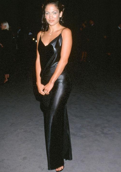 En junio de 1997 asistió a un acto benéfico organizado por el diseñador Tom Ford, quien en aquel momento era el director creativo de Gucci. (Archivo)
