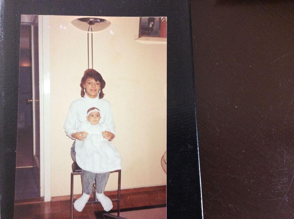 Nacida y criada en el Bronx, su madre nació en Arecibo y su padre en el Bronx. (Foto: Suministrada/COREYTORPIE)