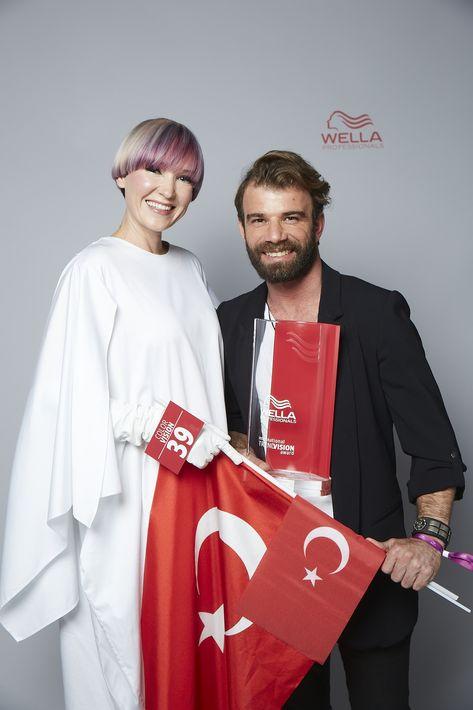 Premio People's Choice en categoría Color Vision- Taner Yildiz de Turquía