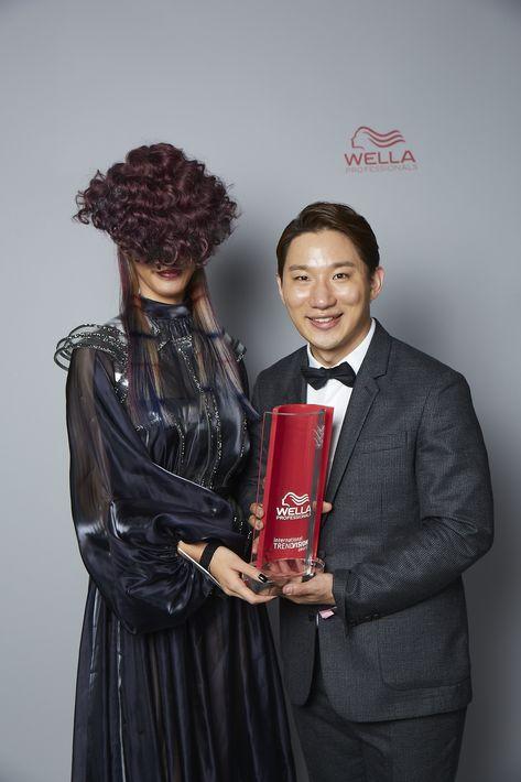 Premio People's Choice en categoría Creative Vision- Kai Jung de Corea del Sur