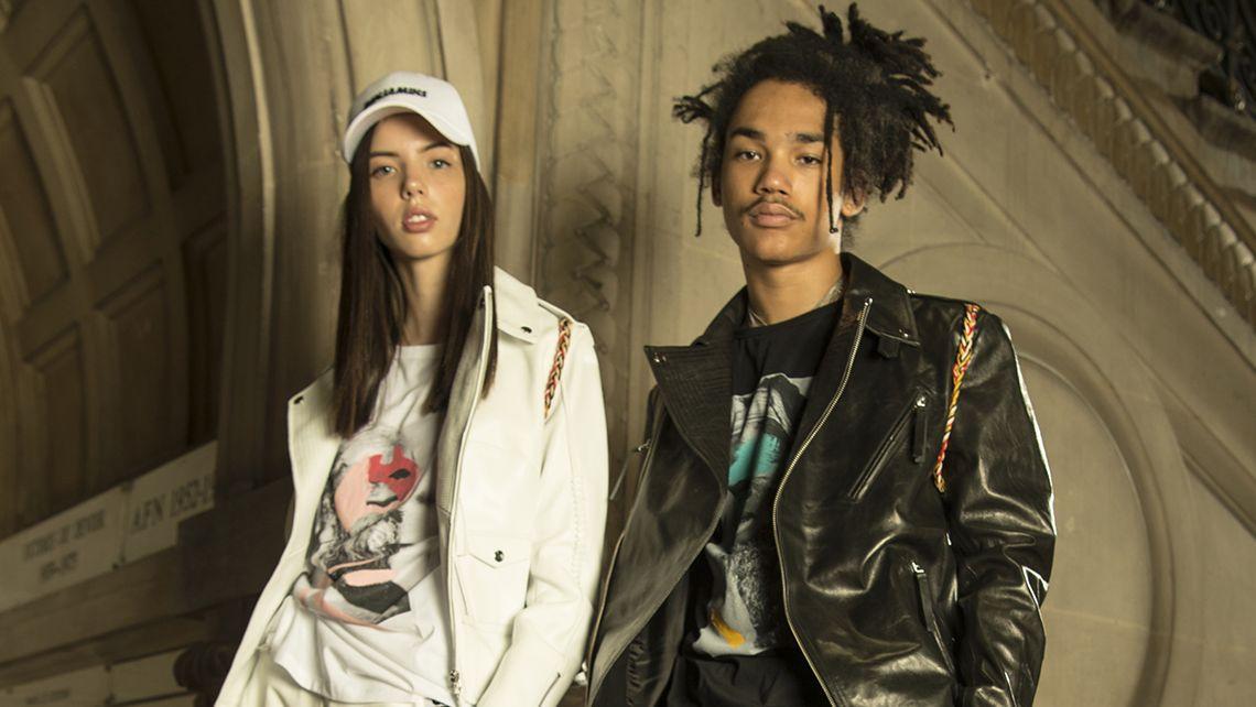 Moda para dos: vestirse en pareja