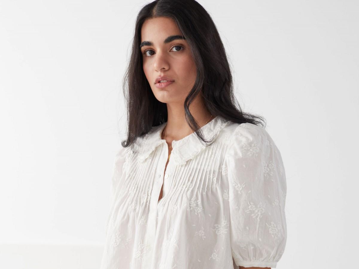 Guía para eliminar manchas de la ropa blanca