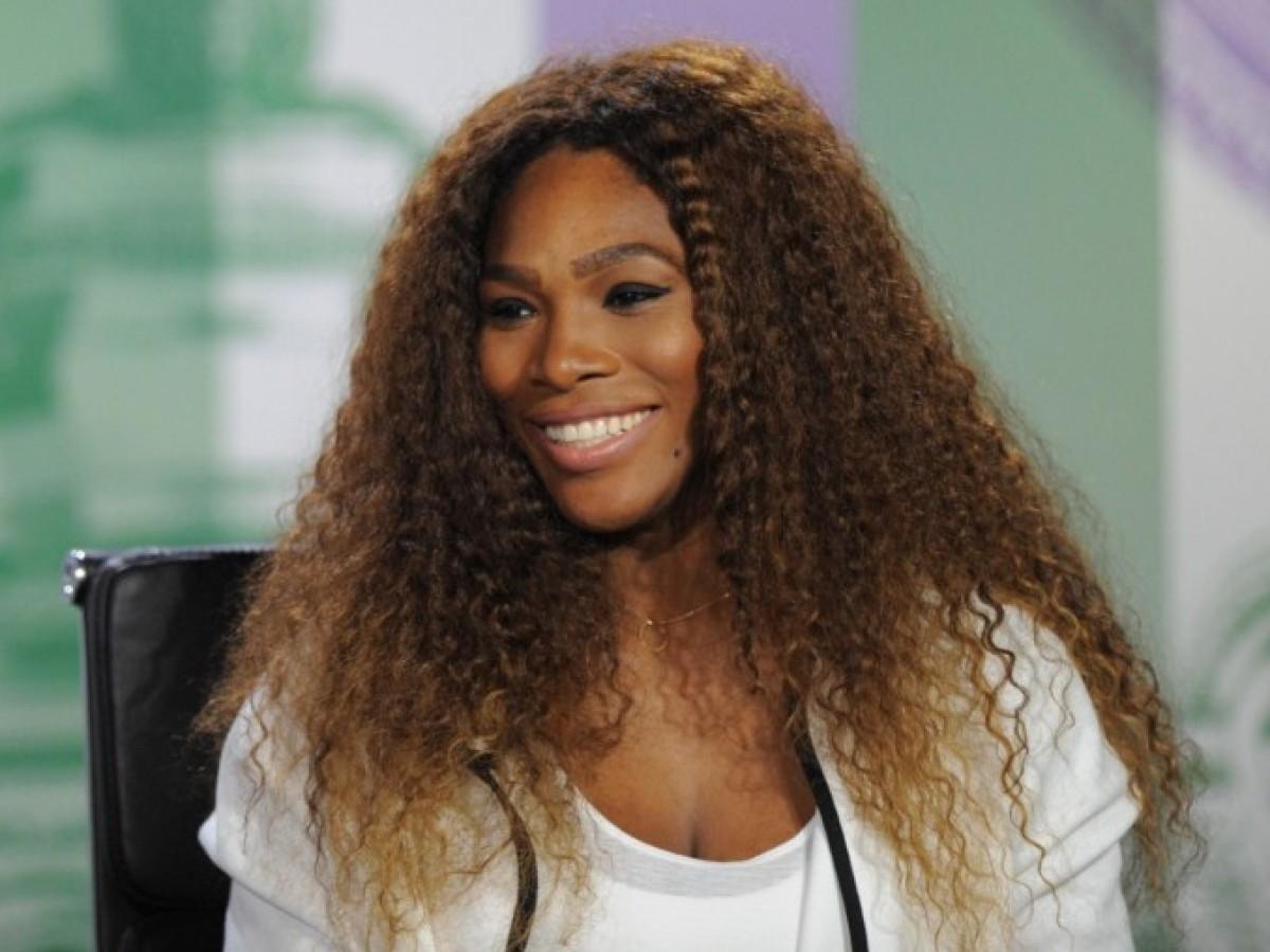 """Serena Williams """"orgullosa"""" de Meghan por su entrevista con Oprah Winfrey"""