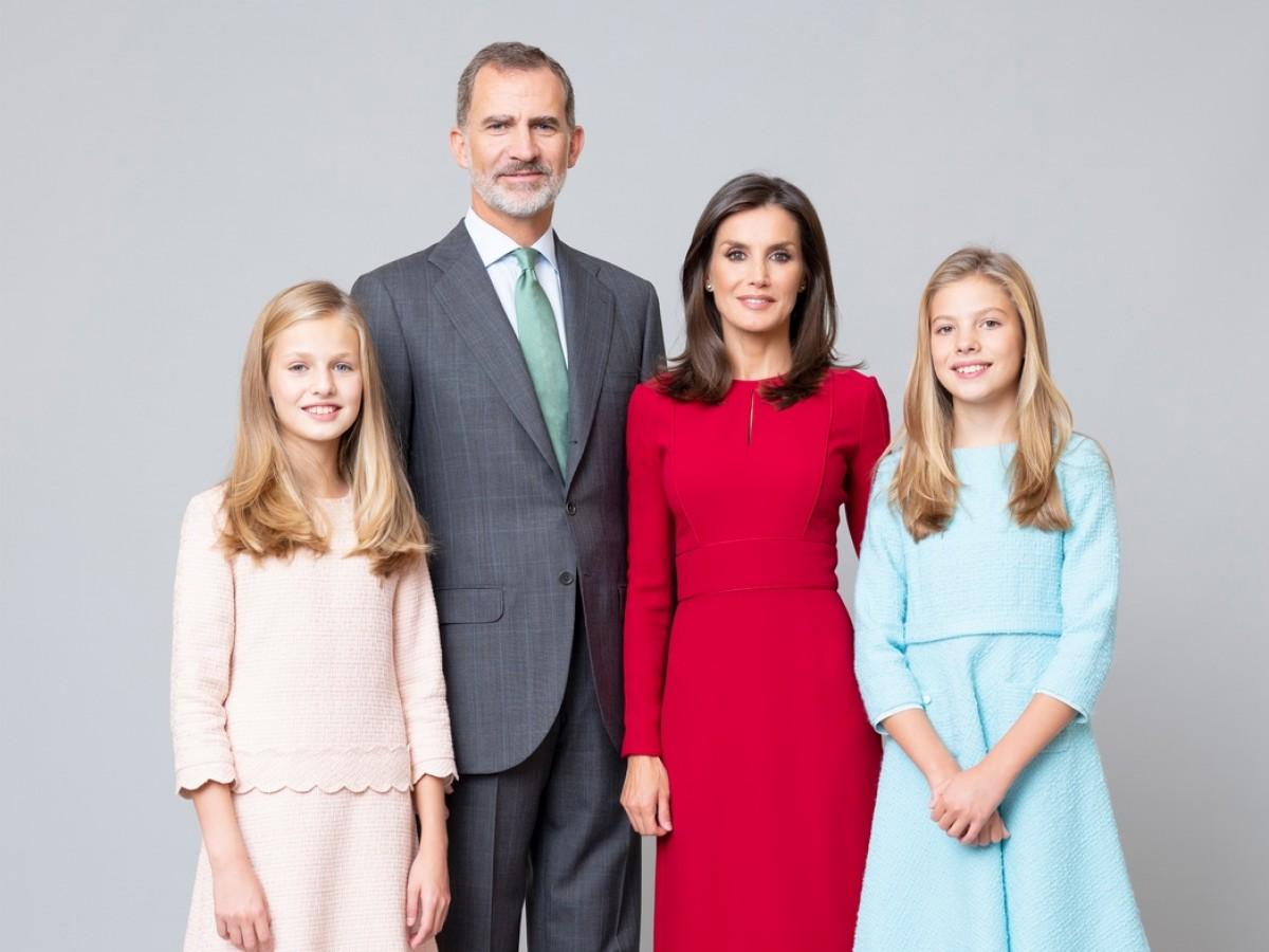 La pandemia trastoca las tradiciones de los reyes de España