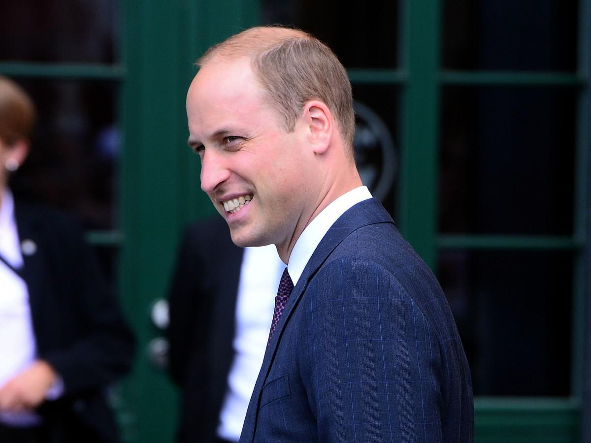 Príncipe William celebra un año más de vida