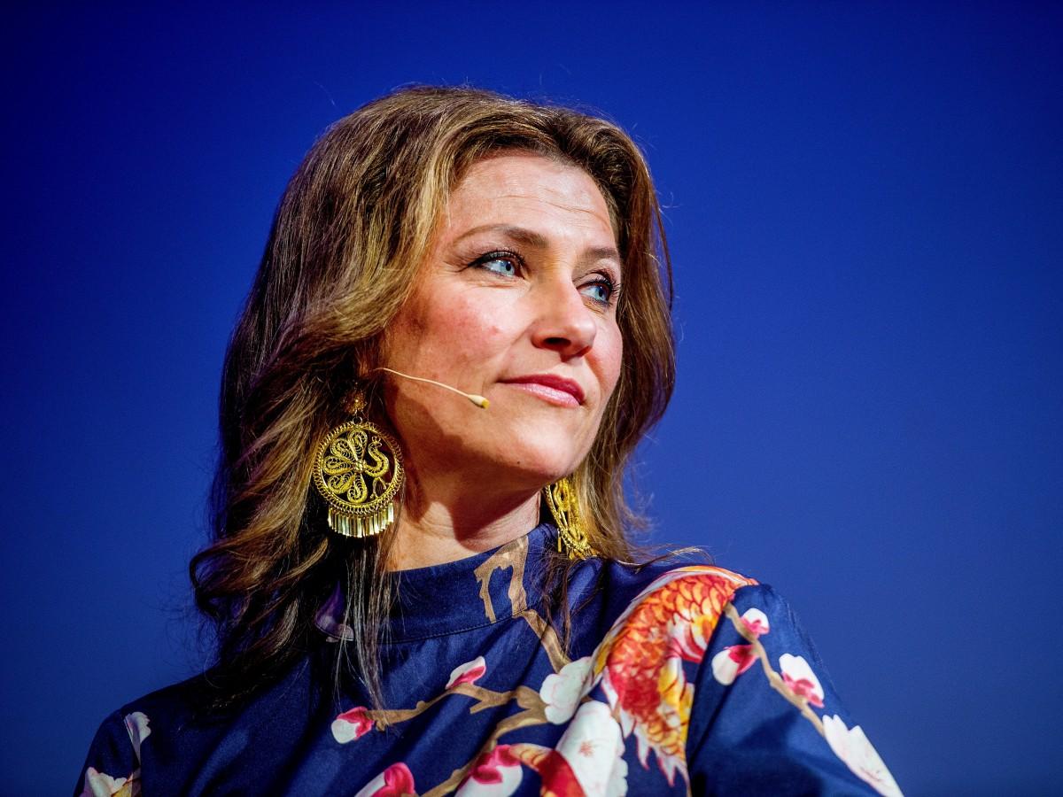 Princesa Martha Louise de Noruega se disculpa por usar el título de princesa para fines comerciales