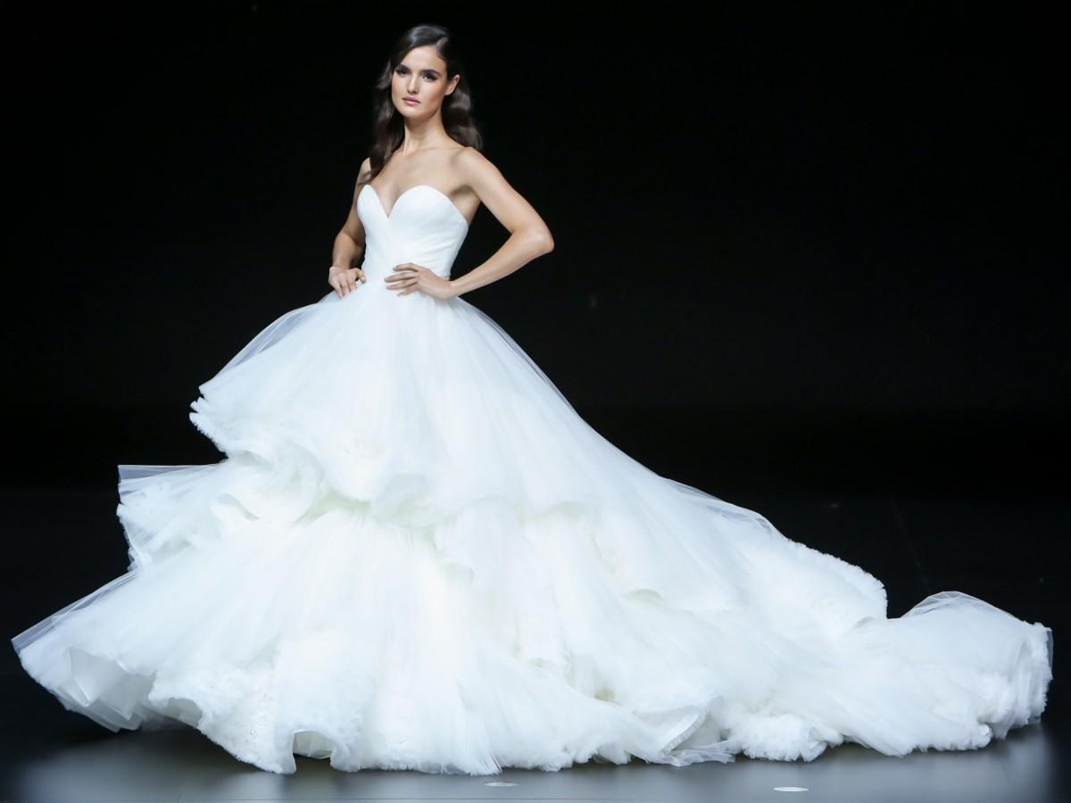 Sigue en busca del vestido de novia ideal
