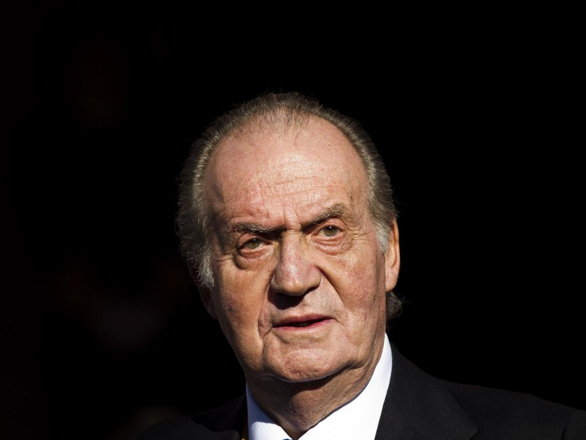 Juan Carlos y Corinna: una historia de amor y escándalos