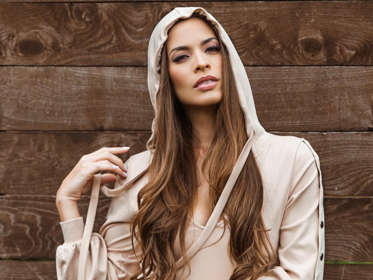 Viviana Ortiz lanza su línea de ropa