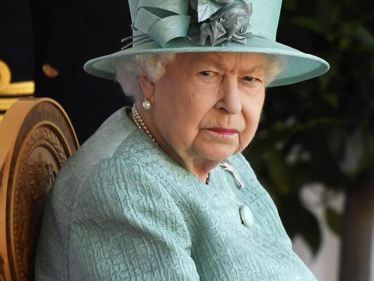 La realeza británica se prepara para una Navidad solitaria