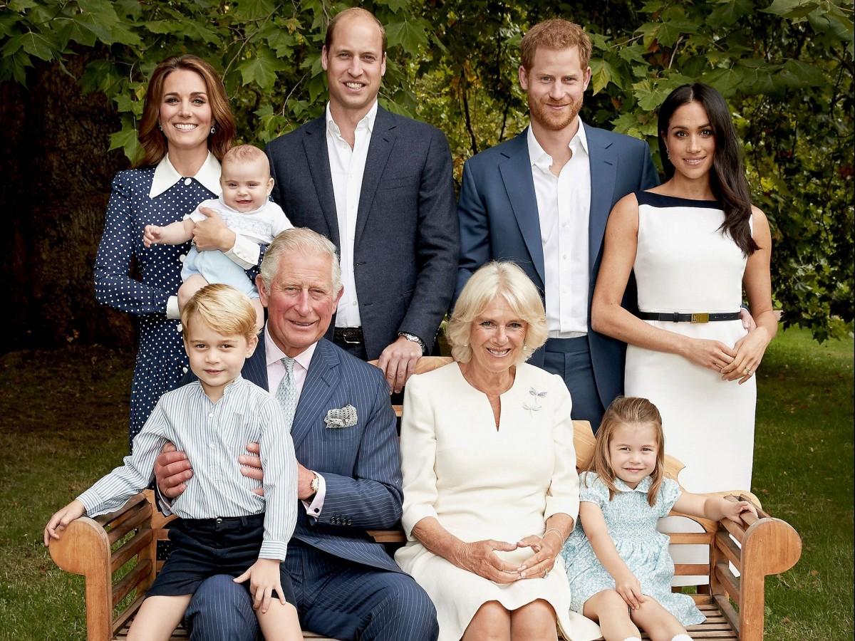 Conoce qué le deparan los astros a la realeza británica