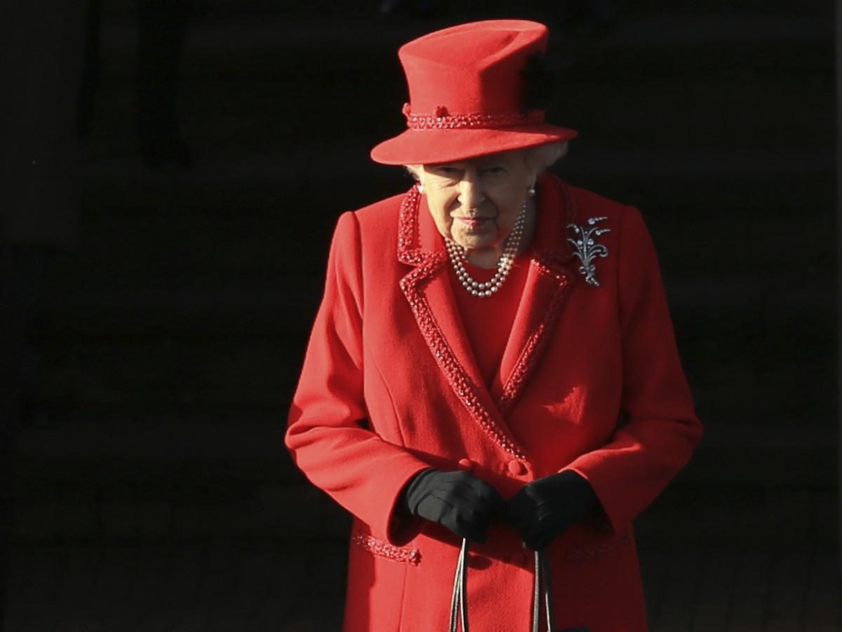 La complicada rutina de la reina Elizabeth II desde la entrevista de Harry y Meghan