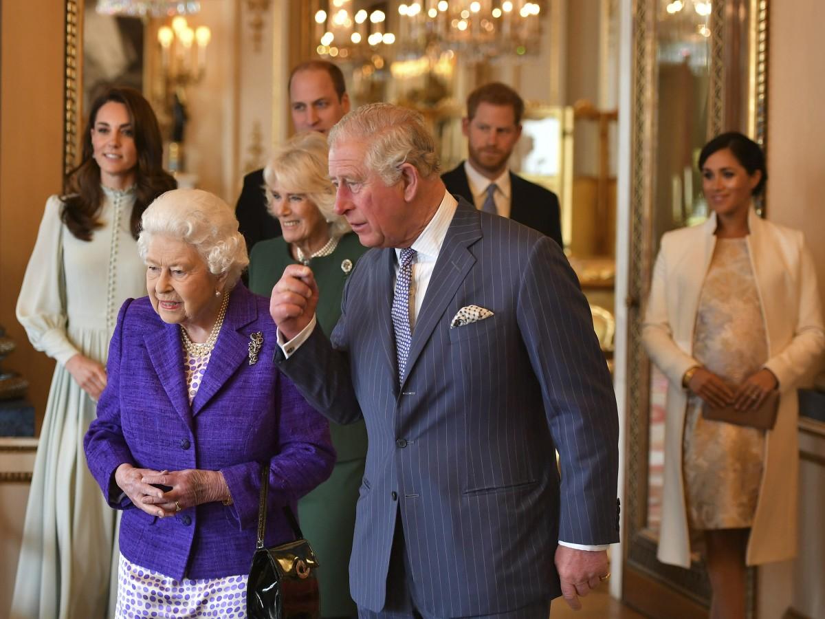 Series, películas y programas para comprender el drama de la realeza inglesa