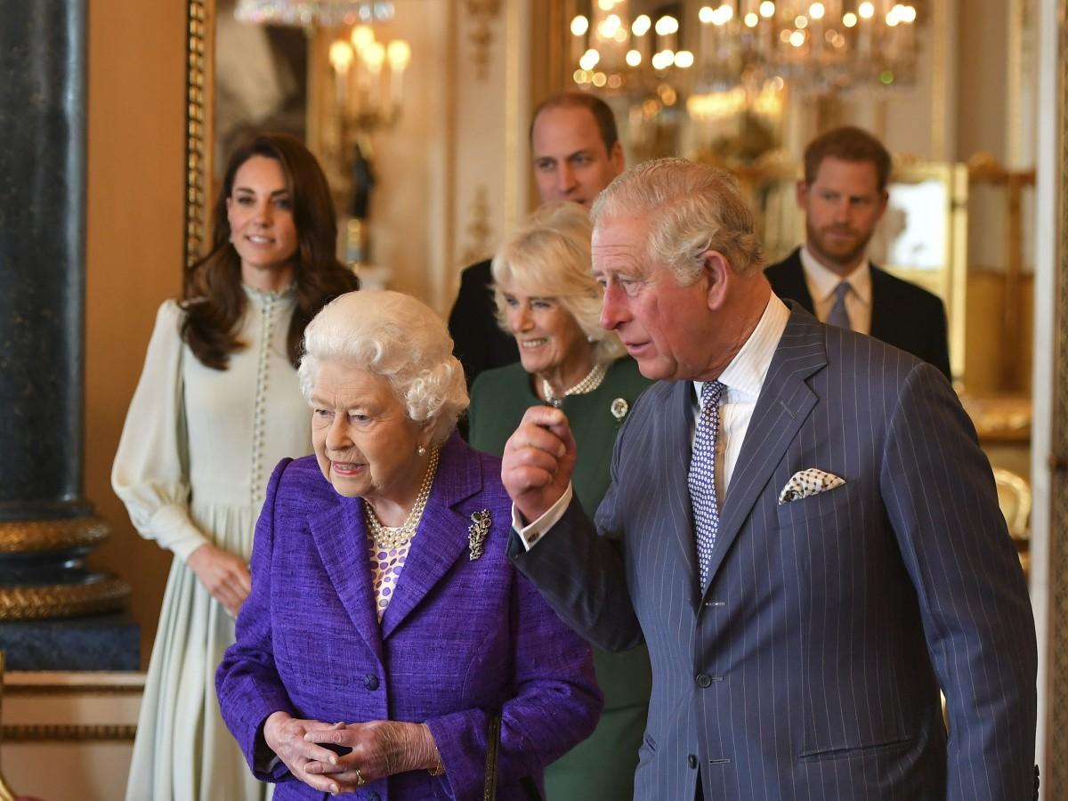 Revelan la lista de invitados al funeral del príncipe Philip
