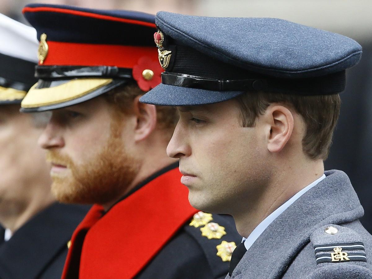 William y Harry criticaron duramente a la BBC tras conocerse que su madre fue engañada para aceptar entrevista de 1995