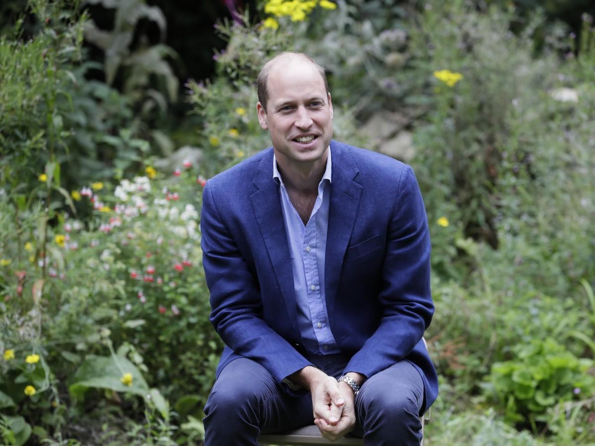 El príncipe William reveló qué hizo la mañana en la que murió Lady Di