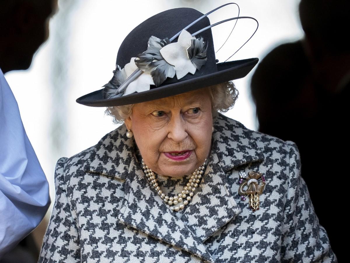 Elizabeth II se reunirá con Joe Biden