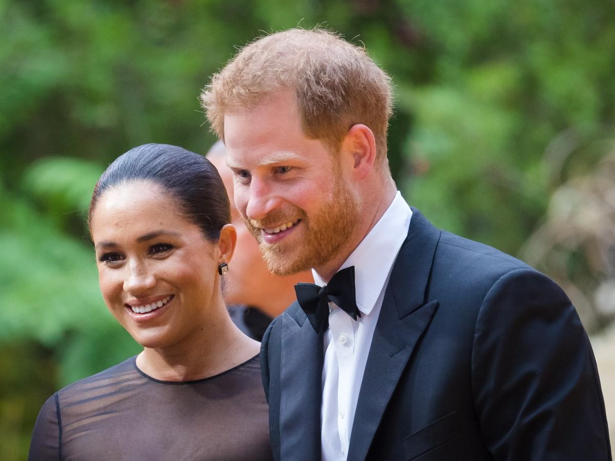 Meghan y Harry entre las 100 personas más influyentes según la revista Time