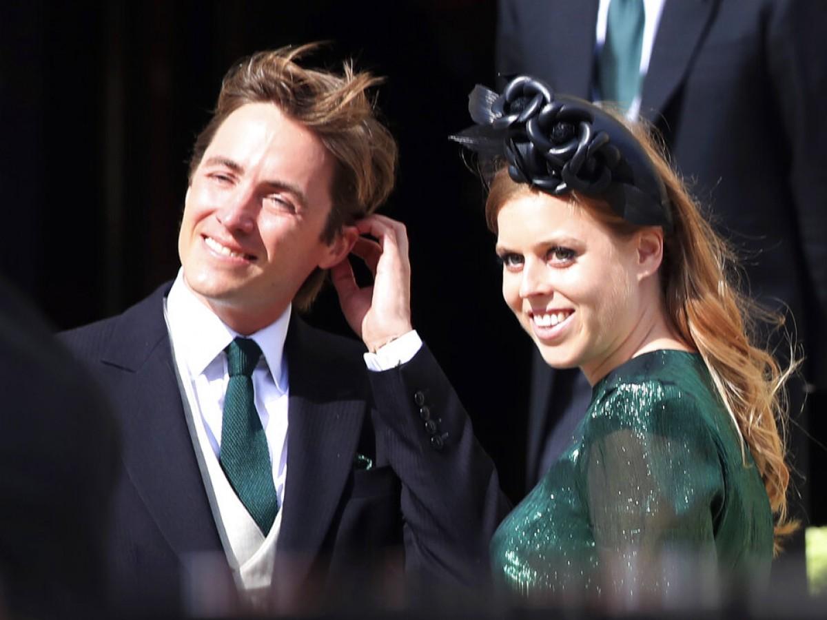 La hija de la princesa Beatrice de York tendrá título nobiliario
