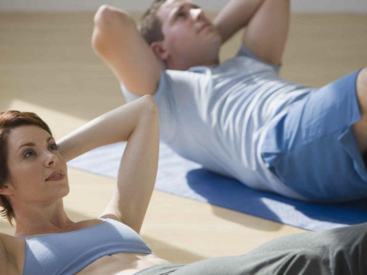 El ejercicio en pareja podría mejorar tu relación