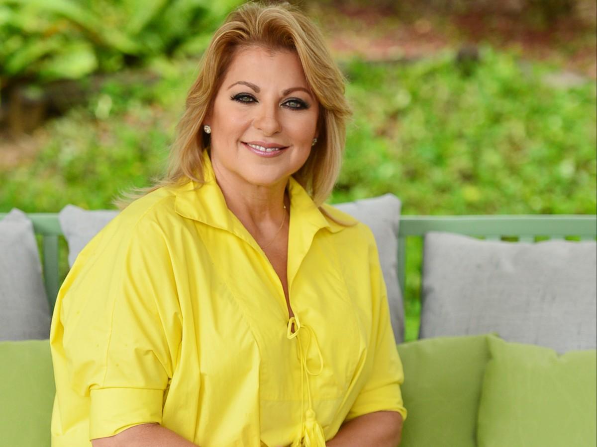 Patricia Eaves: una vida sin miedo