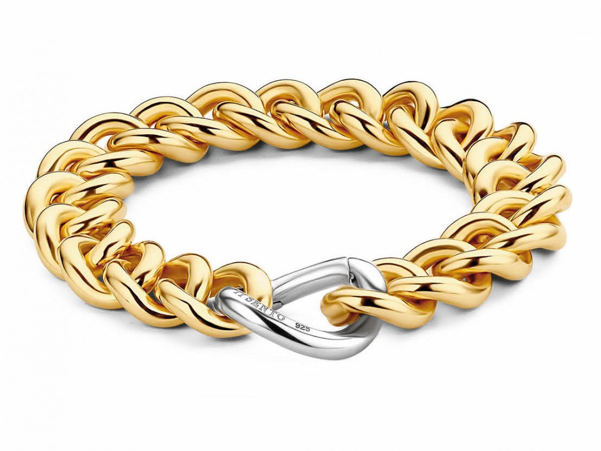 Las cadenas son una tendencia fuerte esta temporada