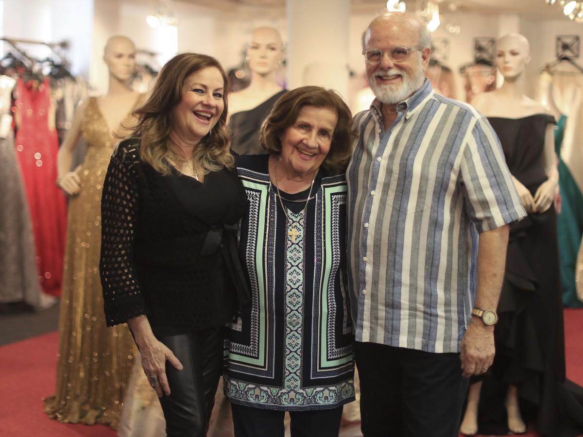 Dos generaciones se unen en las más de cuatro décadas de La Femme