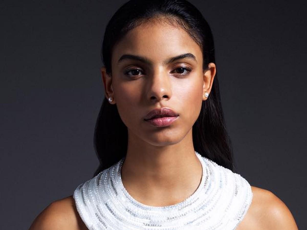 Nuevo logro para la modelo puertorriqueña Mileshka Cortés