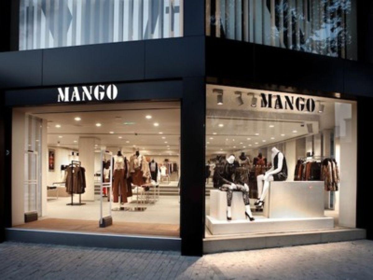 ce1b10478 La tienda Mango reabre en Puerto Rico | Magacín
