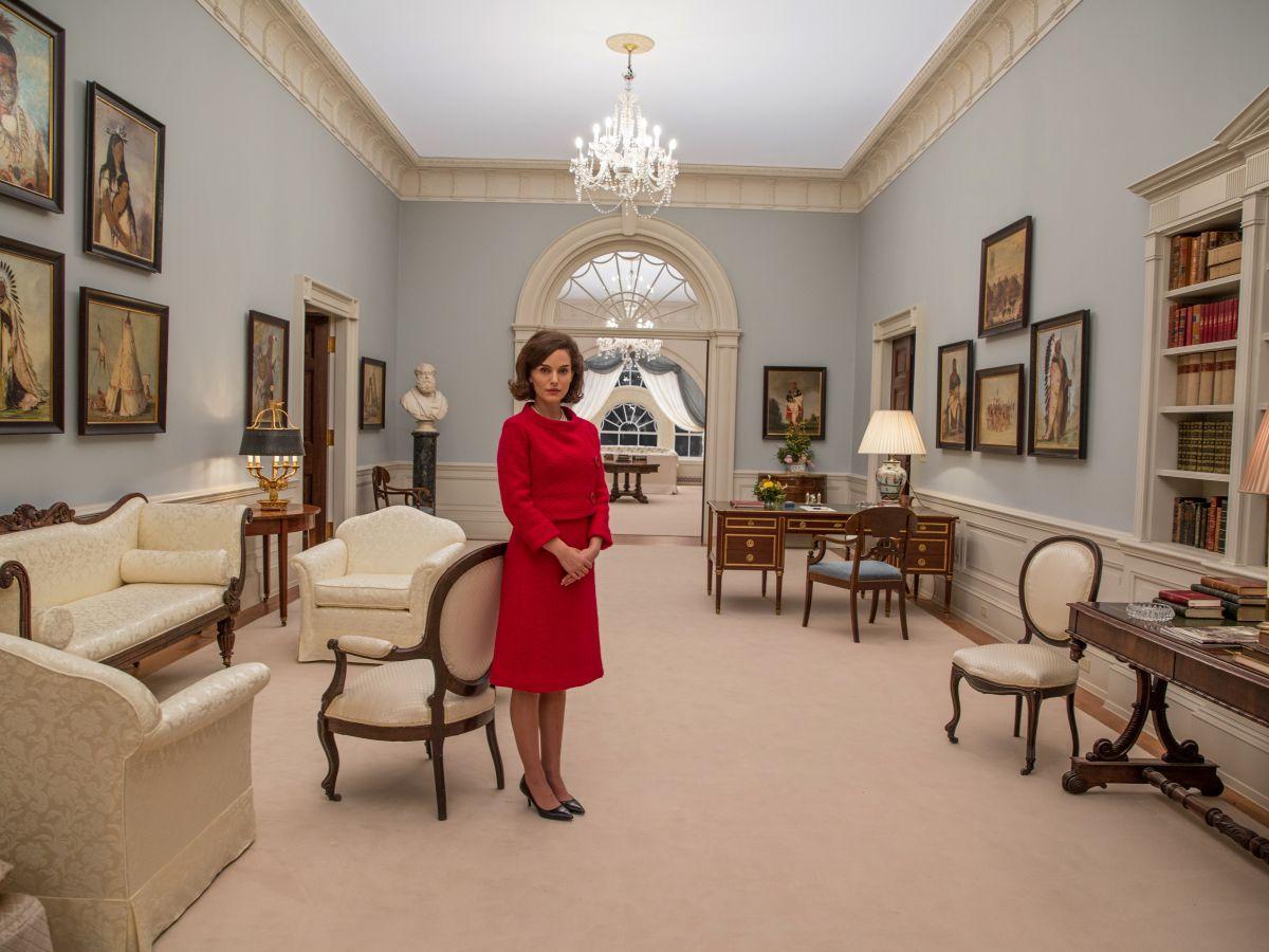 La Casa Blanca, detalles de hogar